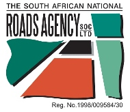 South African National Roads Agency Limited