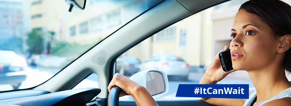 #ItCanWait - No call or text is worth your life. feature image